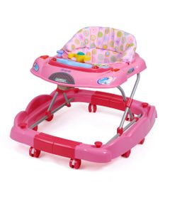 Andador-Baby-Coupe-Rosa-Burigotto