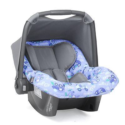 Bebê Conforto De 0 à 13 Kg - Touring Se Toys - Burigotto