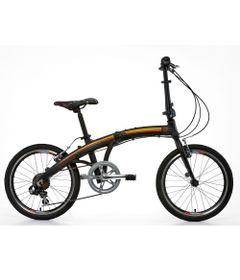 Bicicleta-Aro-20-Aluminio-To-Go-Preta-Tito-Bikes