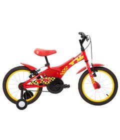Bicicleta-Aro-16-Aco-T16-Vermelha-Tito-Bikes