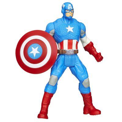 Boneco-Avengers-All-Star---Capitao-America---95-cm---Hasbro