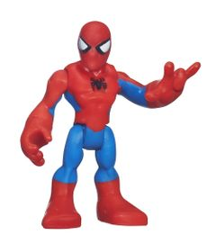 Mini-Boneco---Marvel-Super-Hero---Spider-Man---6-cm---Hasbro