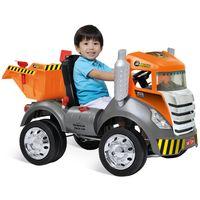 Mini-Caminhao-Eletrico---Brutus-6V-com-Controle-Remoto---Bandeirante