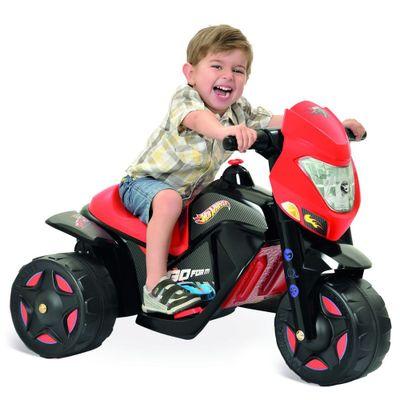 Mini-Moto-Eletrica---Ban-Moto-Hot-Wheels-6V---Bandeirante