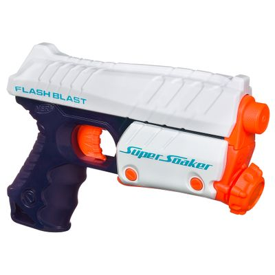 Lancador-Nerf-Super-Soaker-Flash-Blast-Hasbro
