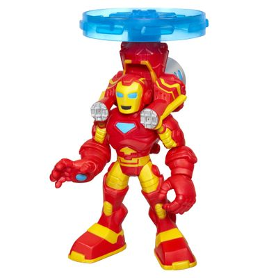 Mini-Boneco-Iron-Man-Super-Hero-Iron-Man-Hasbro