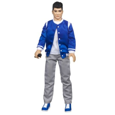 Boneco-1D-One-Direction-Zayn-Hasbro