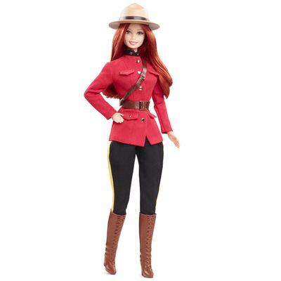 Boneca-Barbie-Colecionavel