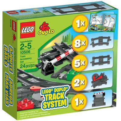 10506---LEGO-Duplo-Trains---Conjunto-de-Acessorios-de-Trens