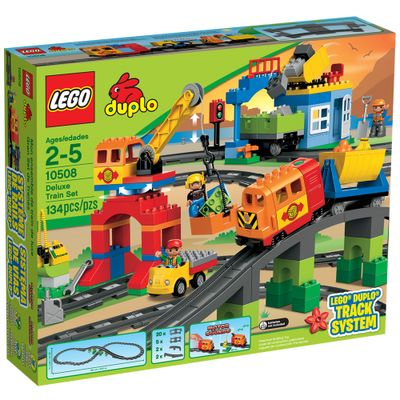 10508---LEGO-Duplo-Trains---Estacao-de-Trens