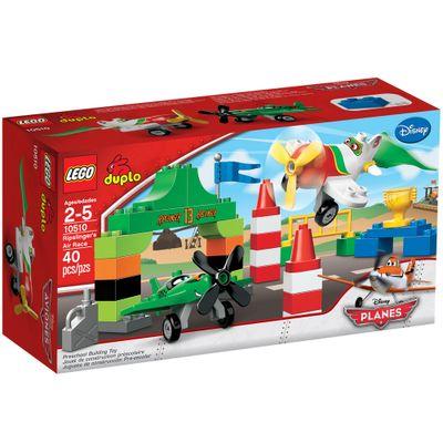 10510---LEGO-Duplo-Disney-Avioes---Ripslingers-Air-Race