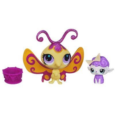Littlest-Pet-Shop-Sweetest-Mariposa-e-Cordeiro-Hasbro