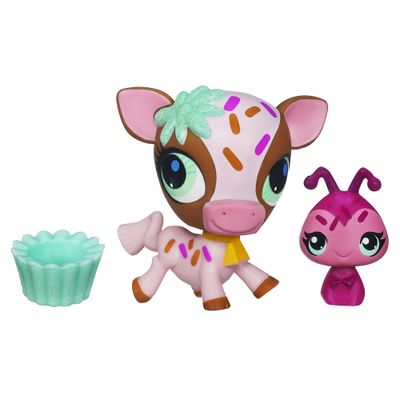 Littlest-Pet-Shop-Sweetest-Vaca-e-Joaninha-Hasbro
