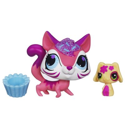 Littlest-Pet-Shop-Sweetest-Tigre-e-Cachorro-Hasbro