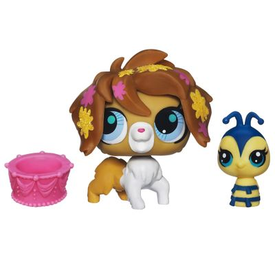 Littlest-Pet-Shop-Sweetest-Sheepdog-e-Abelha-Hasbro