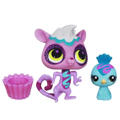 Littlest-Pet-Shop-Sweetest-Lemure-e-Pavao-Hasbro