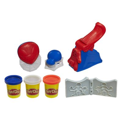 Massinha-Play-Doh-Spider-Man-Super-Ferramentas