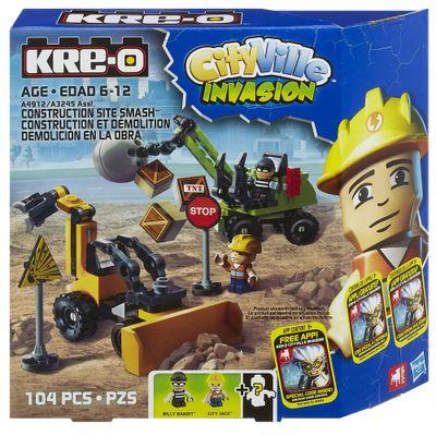 Kre-o-CityVille-Invasion---Demolicao-na-Obra---Hasbro