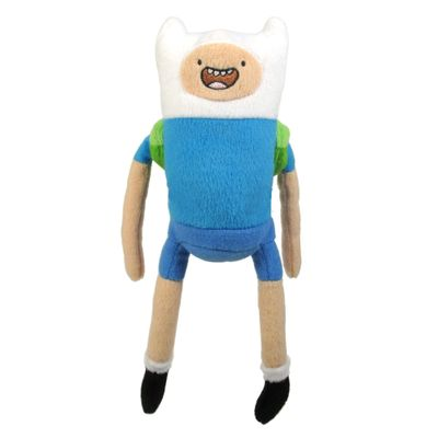 Pelucia-Adventure-Time---Finn---25-cm---Multikids