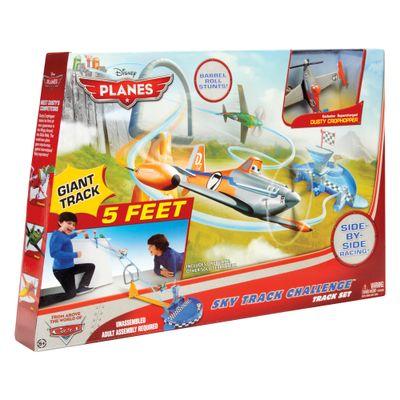 Caixa-Pista-Aerea-Disney-Avioes-Mattel