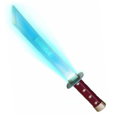 Espada Eletrônica Leonardo - Tartarugas Ninja - Multikids
