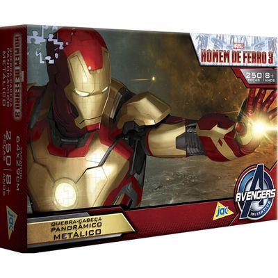 Quebra-Cabeca---Iron-Man-3---250-Pecas---Toyster