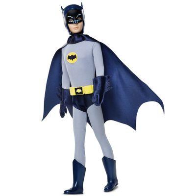 Boneco-Ken---Barbie-Colecionavel---Batman---Mattel
