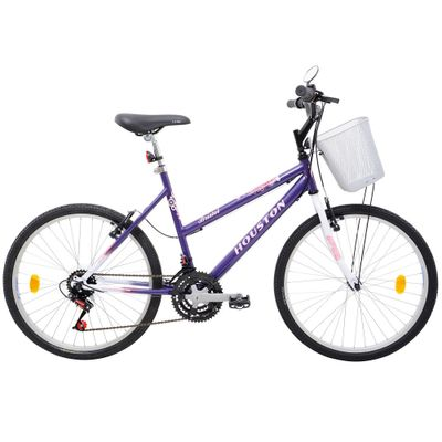 Bicicleta-Aro-26-Bristol-Peak-Branca-e-Violeta-Houston