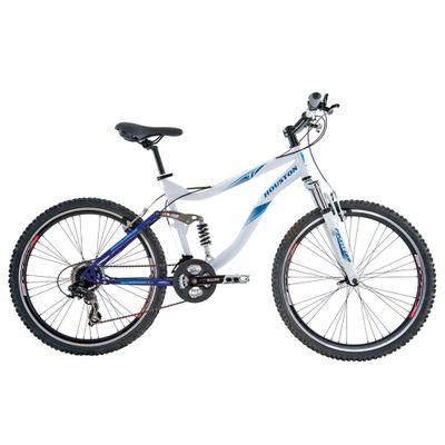 Bicicleta-Aro-26-Frontier-T7-Azul-e-Branco