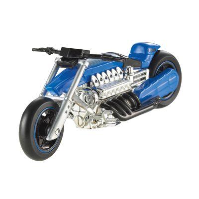 Moto-Hot-Wheels---Ferenzo---1-18---Mattel