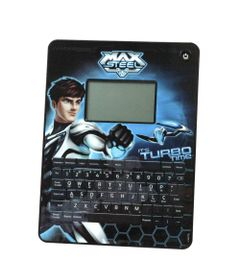 Tablet-Infantil---Max-Pad-Max-Steel-80-Atividades---Candide