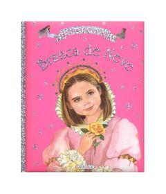 Livro-Princesas-e-Princesas-Branca-de-Neve-Girassol