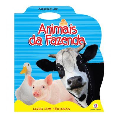 Livro-Carregue-me-Animais-da-Fazenda-Ciranda-Cultural