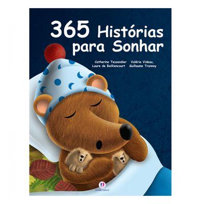 Livro-365-Historias-para-Sonhar-Volume-1-Ciranda-Cultural