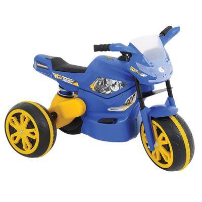 Mini-Moto-Eletrica-Xturbo-Azul-6V
