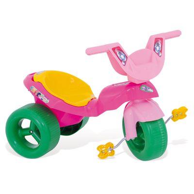 Triciclo-Moranguinho-Xalingo