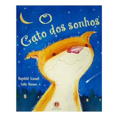 Livro-O-Gato-dos-Sonhos-Ciranda-Cultural