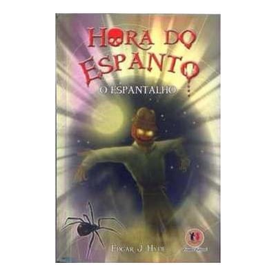 Livro-Hora-do-Espanto-O-Espantalho-Ciranda-Cultural