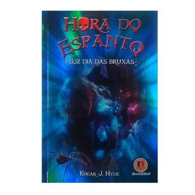 Livro-Hora-do-Espanto-Feliz-dia-das-Bruxas-Ciranda-Cultural