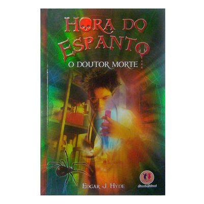Livro-Hora-do-Espanto-O-Doutor-Morte-Ciranda-Cultural