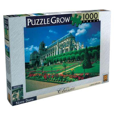 Caixa-Quebra-Cabeca---A-Catedral---1000-Pecas---Grow