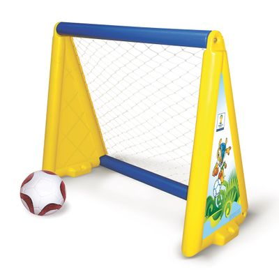 Trave-de-Gol-com-Bola-Copa-do-Mundo-FIFA-2014