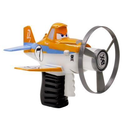 Lancador-de-Discos-Dusty-Disney-Avioes-Toyng