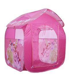 Barraca-Casa-Portatil-Princesas-Disney-Zippy-Toys