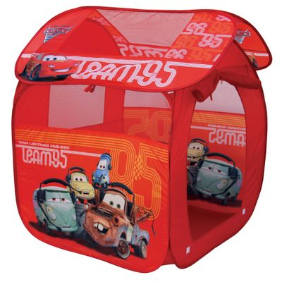 Barraca-Casa-Portatil-Disney-Cars-Zippy-Toys