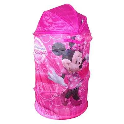 Porta-Objetos-Portatil-Minnie-Zippy-Toys