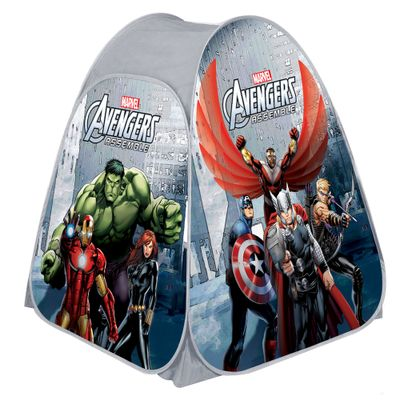 Barraca Portátil - Avengers - Zippy Toys