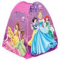 Barraca-Portatil-Princesas-Disney-Zippy-Toys