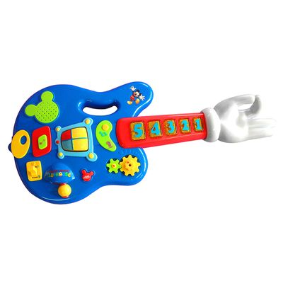 Guitarra-Eletrica-do-Mickey-Zippy-Toys