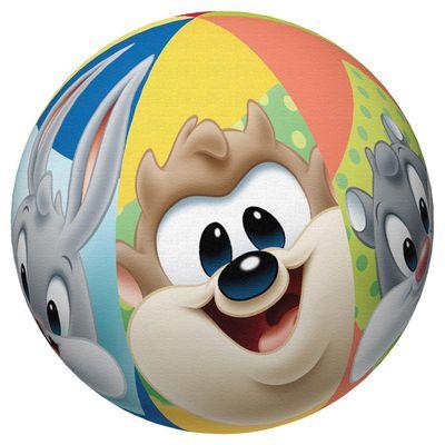 Bola-de-Espuma---Looney-Tunes-Baby---Colorida---Pais-e-Filhos